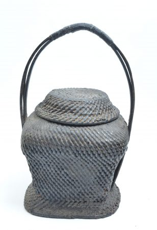 Basket from the Philippines
